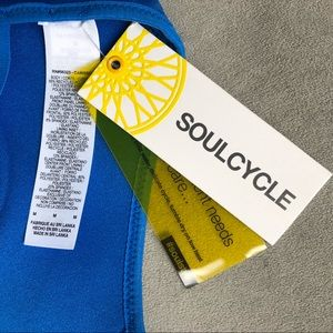 soulcycle Intimates & Sleepwear - NWT Nike Soulcycle Sports Bra - adjustable straps!